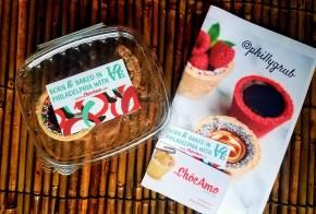 Product Corner: ChocAmo CookieCups