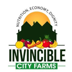 New Urban Farm Concept, Invincible City Farms, Unveiled inCamden