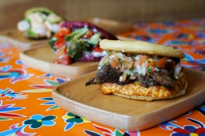 Puyero Venezuelan Flavor Celebrates World Arepa Day with Six New Offerings