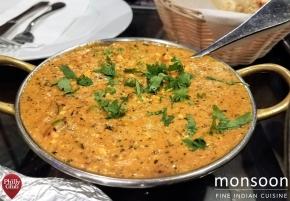 Beyond the Buffet: Monsoon Fine Indian Cuisine in CherryHill