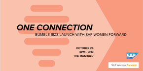The Deck to Host Launch of Bumble Bizz Dating App