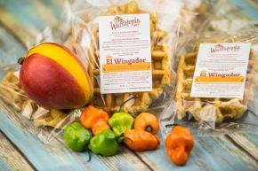 El Wingador & Waffatopia® Team Up on SpecialWaffle