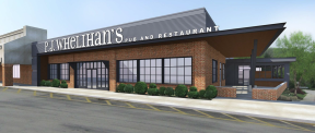 P.J. Whelihan's to Open 16th Restaurant in Newtown Square,PA