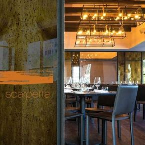 Scarpetta Launches Expanded Happy Hour, $55 Tasting Menu; Open Thanksgiving