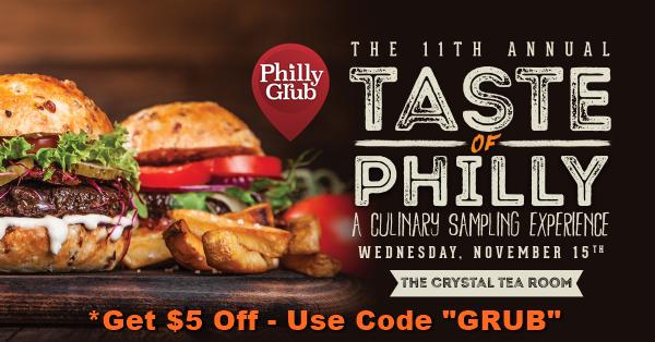 Taste of Philly 2017