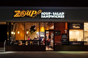 Zoup! Blue Bell OpeningSoon