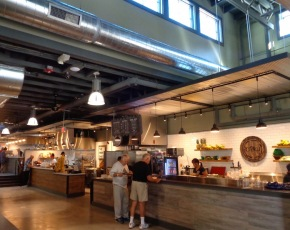 Ferry Market Opens in New Hope, PA