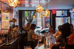 Jet Wine Bar Toasts to Seven Years with Week-LongCelebration