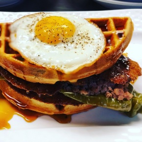 Cotoletta BYOB in Belmont Hills Launches a Home-Style Italian SundayBrunch