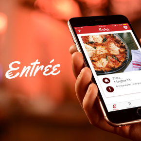 Tinder-Like App for Food Launches in Philadelphia