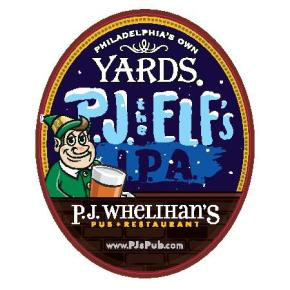 P.J.W. Restaurant Group's Limited Holiday Release P.J. The Elf IPA Beer IsBack
