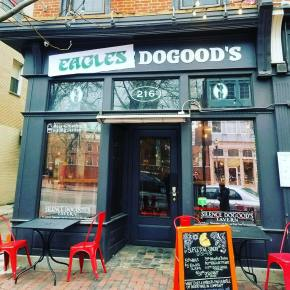 Fly Eagles Fly: Silence DoGood's Changes Name to Eagles DoGood's for SuperBowl