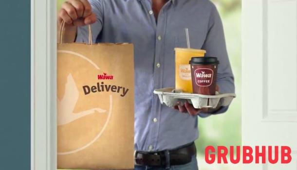 Wawa Delivery Grubhub South Jersey