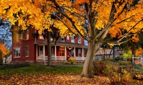 Weekend Getaway: Lancaster County, PA