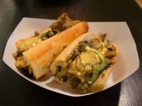 Best Vegan Cheesesteak in PhillyContest