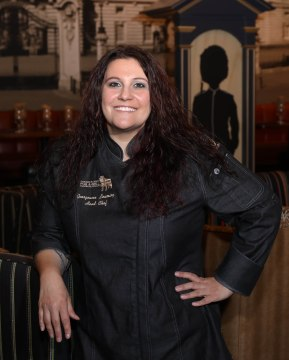 Atlantic Cape Community College's 35th Annual Restaurant Gala to Honor Chef GeorgannLeaming