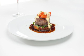 Celebrate National Surf & Turf Day at OceanPrime