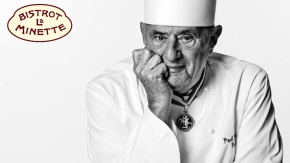 Bistrot La Minette Pays Tribute to Chef Paul Bocuse