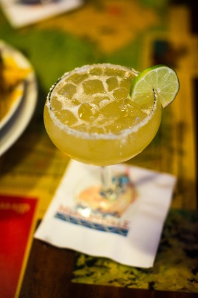 $3.99 Margaritas at Resorts Casino Hotel for National Margarita Day