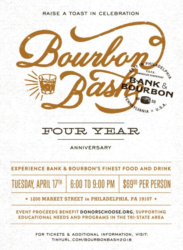 Bourbon Bash 2018