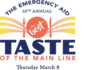 10th Annual Taste of the MainLine