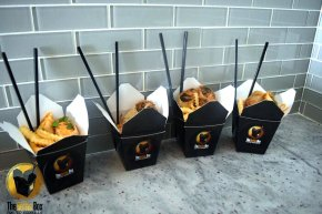 The Better Box, LLC Twisted Eggrolls Launches Mobile Food Service inPhiladelphia