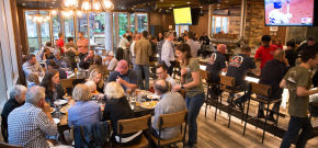 Urban Village Brewing Company Named Among Top 10 Brewpubs in the Country by USAToday
