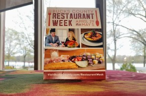 Our Bucks County Restaurant Week Experience at The King George II Inn
