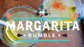 Philly's First Annual Margarita Rumble