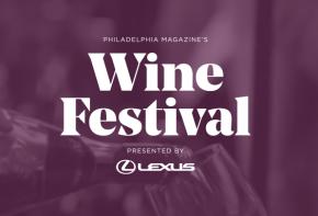 Philadelphia Magazine's 2018 WineFestival